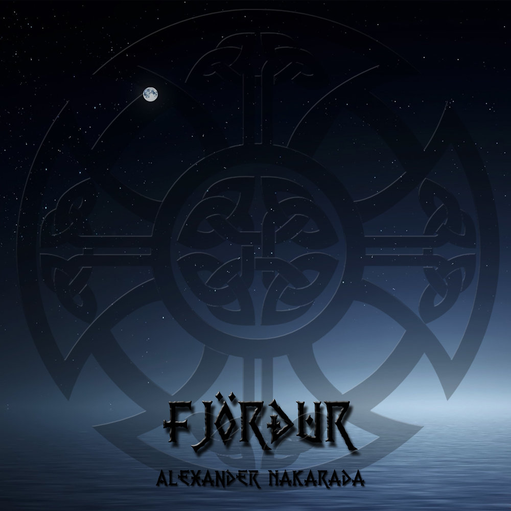 13. Fjörður - A celtic inspired album with lots of beautiful melodies, and folk-inspired percussions