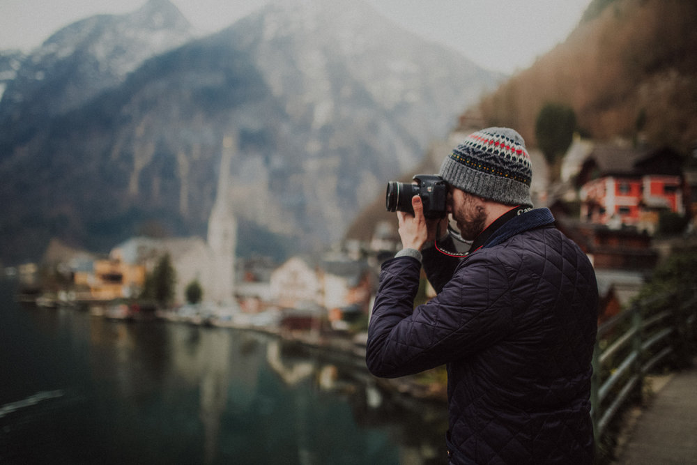 Bryden Giving Photographer, Wedding Photographer, Minneapolis, Minnesota, Saint Paul, Lifestyle, Twin Cities, Europe, Destination Wedding Photographer, Hallstatt, Austria
