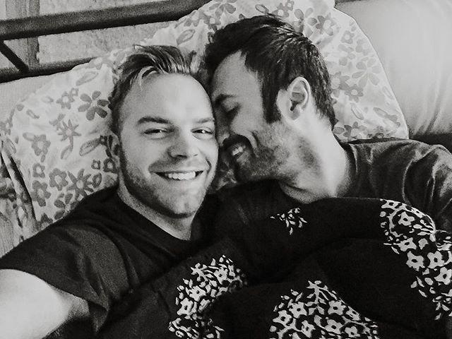 Due to it being happy my birthday, here is a photo of my delicious partner and I; he's the greatest gift I could ever receive ❤️ ⠀ ⠀ ...⠀ ...⠀ ...⠀ ...⠀ #happycouple #kiss #couples #love #couplepic #relationshipgoals #gaycouple #lovers #boyslove #happiness #instacouple #gaycute #soulmate #couples #lgbtpride #amorgay #lovewins #loveislove #gayboys #gaylife #couplegoals #cuteboys #gaygoals #gayromance #truelove #gaypride #gaylove #gaymen #bettertogether #forever⠀