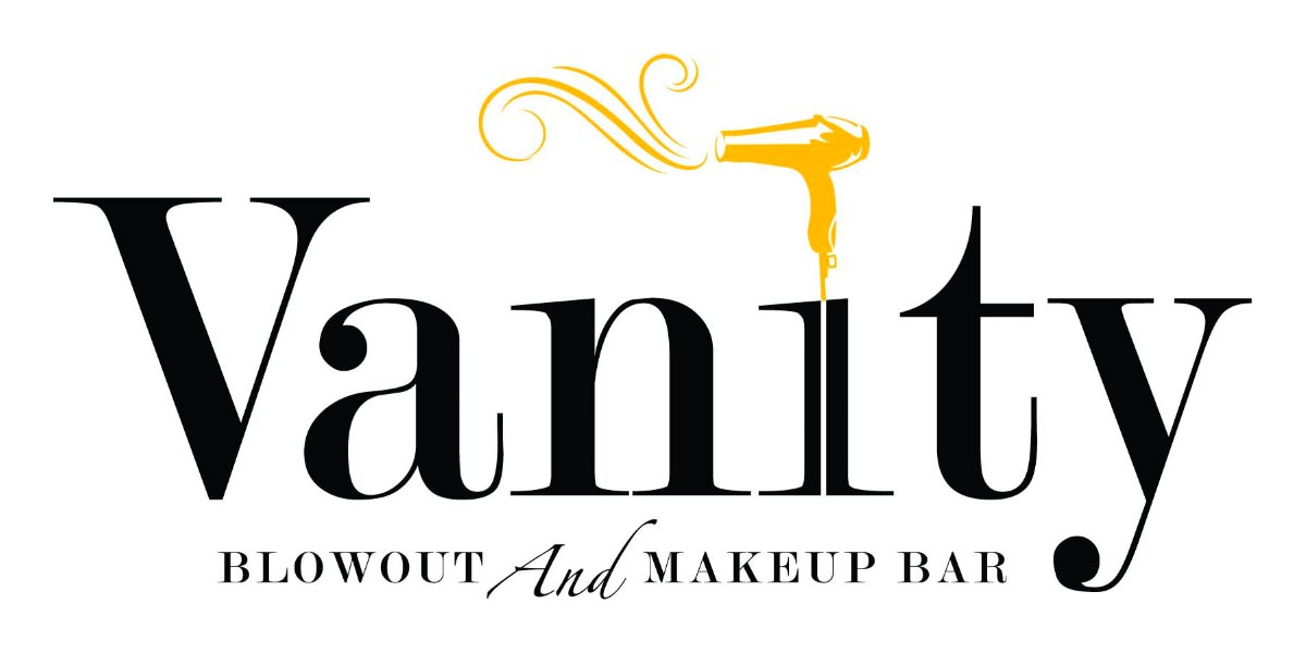 Vanity Blowout Salon
