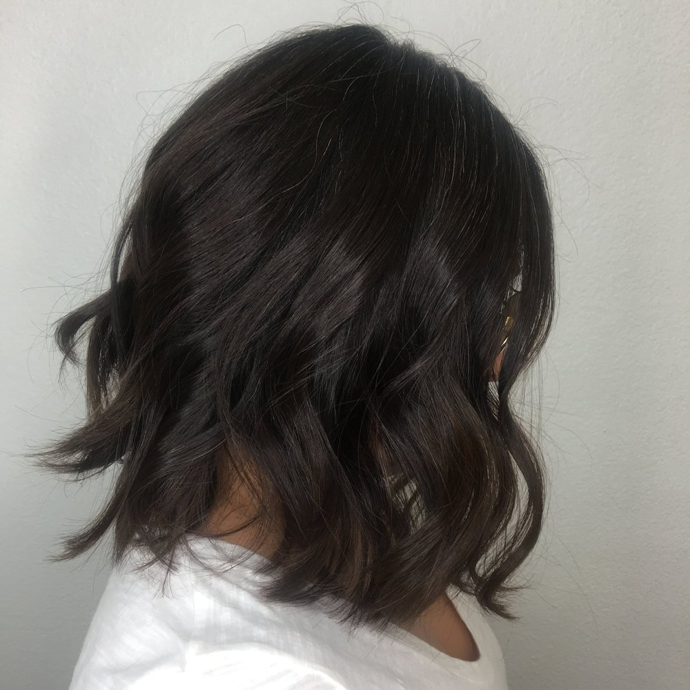 vanity-blowout-salon-downey-updo-hairstyle-cut-color-bridal-blowdry