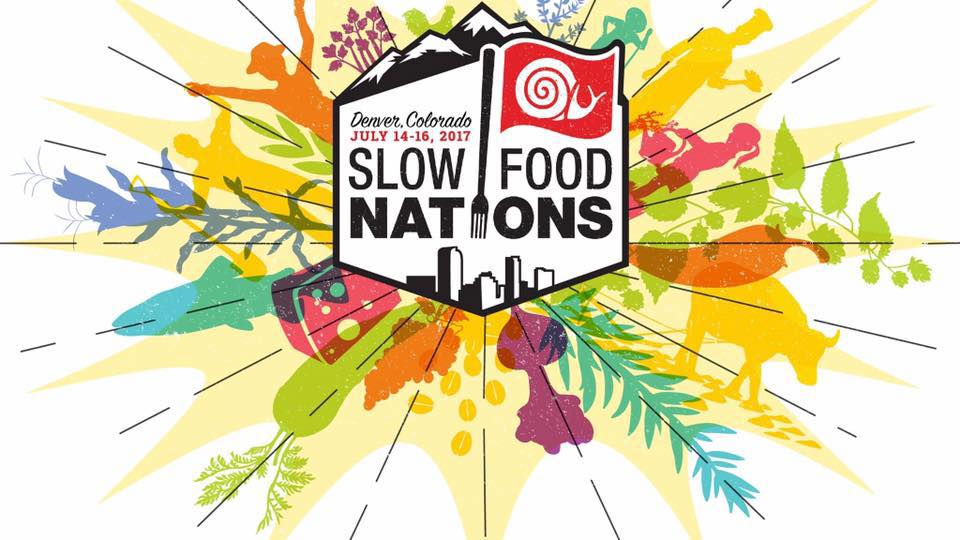 Slow Food Nations