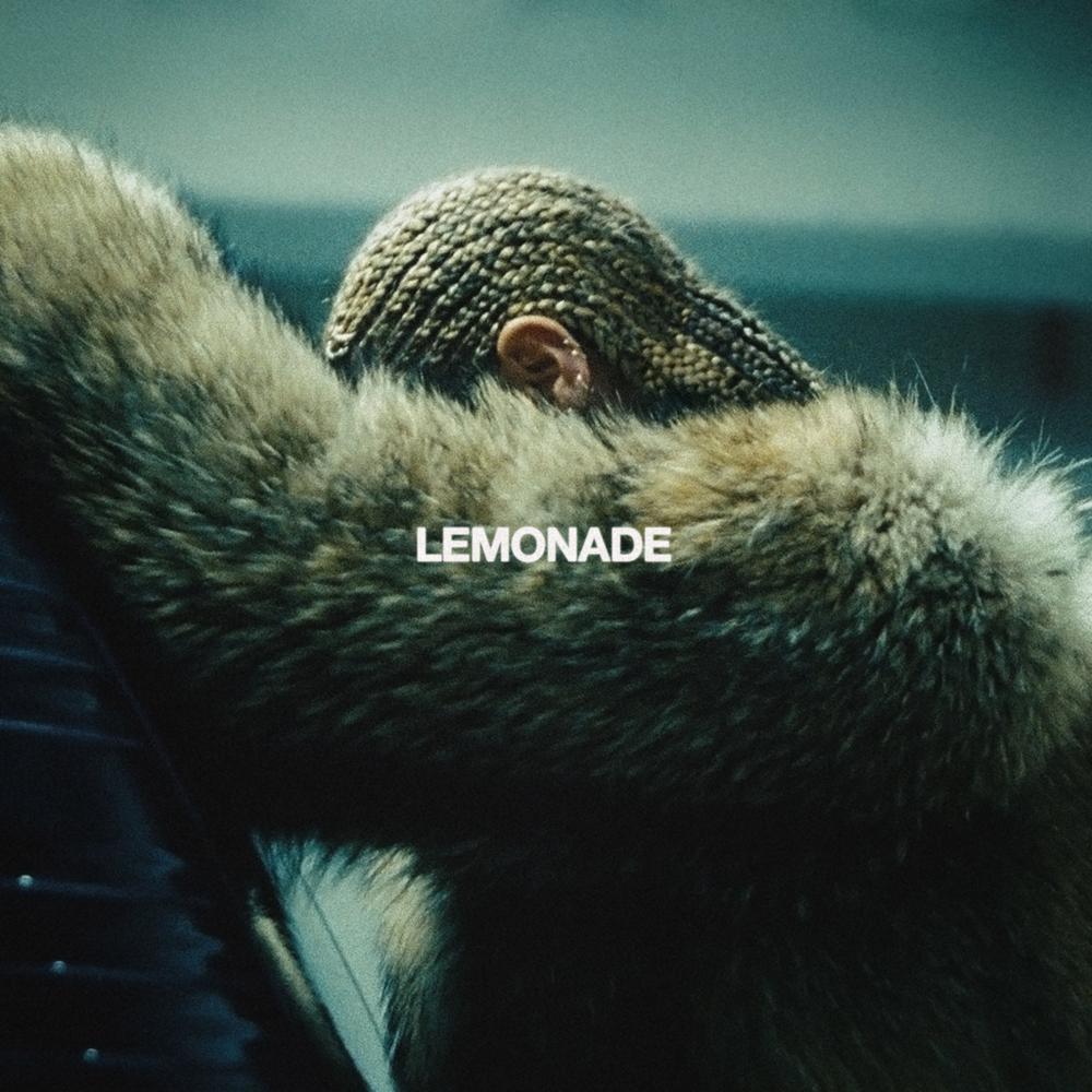 Beyoncé - Lemonade (2016)   Présenté par Julien Bitoun FGO-Barbara