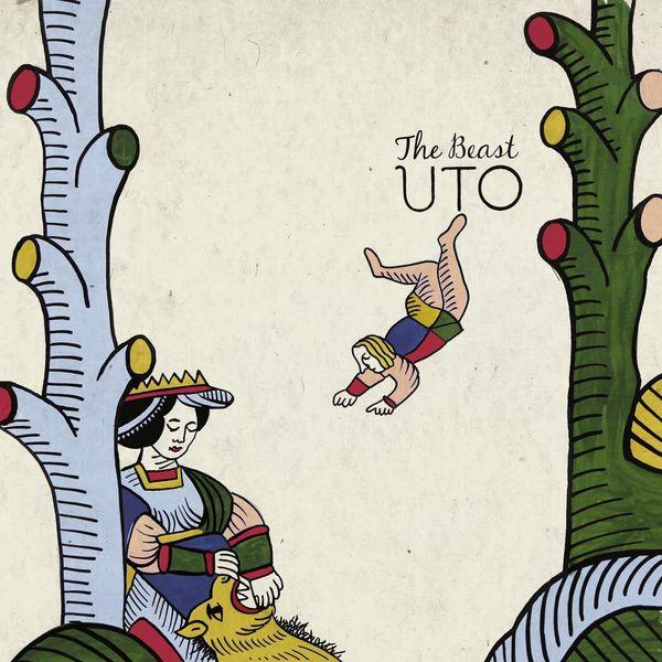 UTO - The beast (2017)  Présenté par le groupe Eléphant Paname