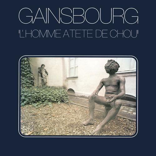 Gainsbourg - L'homme à tête de chou   Présenté par Pierre Mikailoff FGO-Barbara