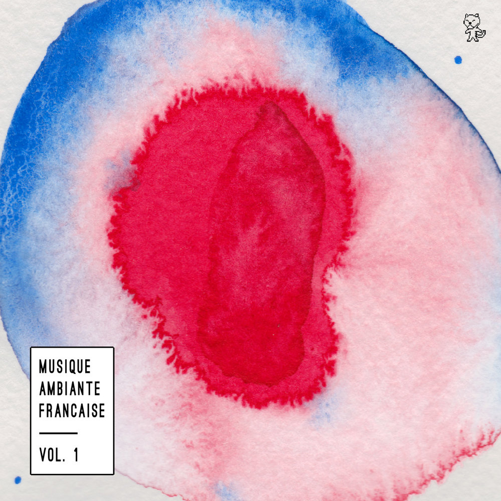 Musique Ambiante Française, Vol.1    Présenté par Mondkopf, Turzi et Narumi Dans le cadre de PEACOCK FACTORY Les Frigos de Paris