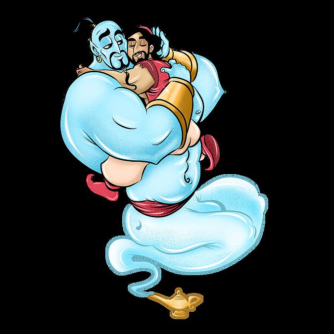 Genie and aladdin logo.png