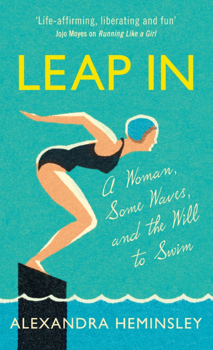 Leap In by Alexandra Heminsley, review - The Telegraph