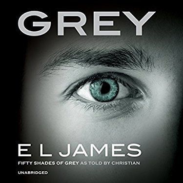 Live blog: A chapter by chapter reading of Grey by EL James - The Telegraph