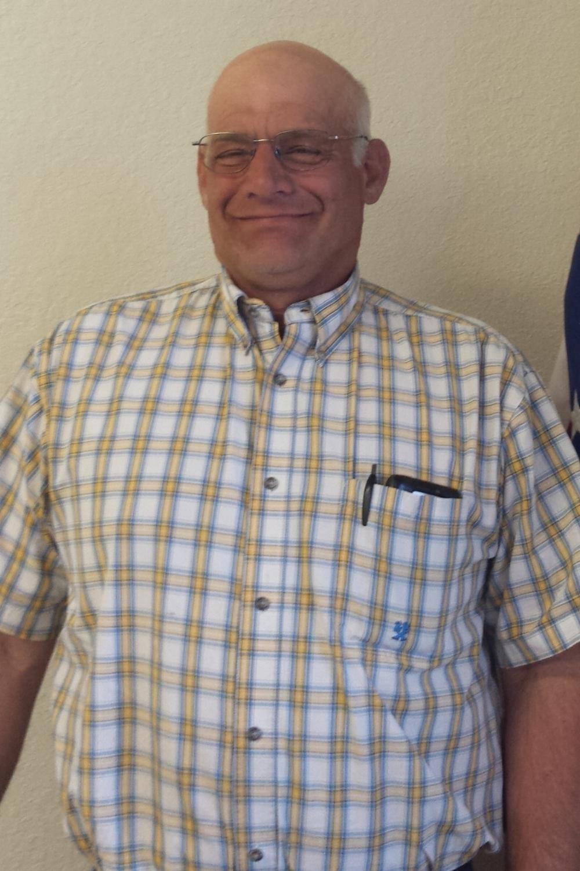 David Schroeder    Director
