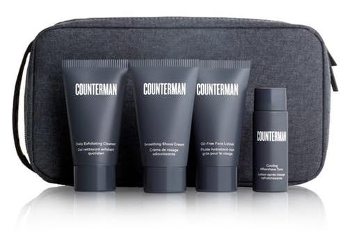 CounterMAN - Holiday Gift Set