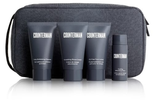 CounterMAN - Preview Gift Travel Set