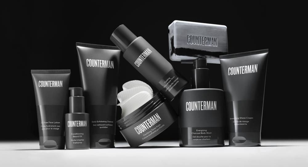 CounterMan -