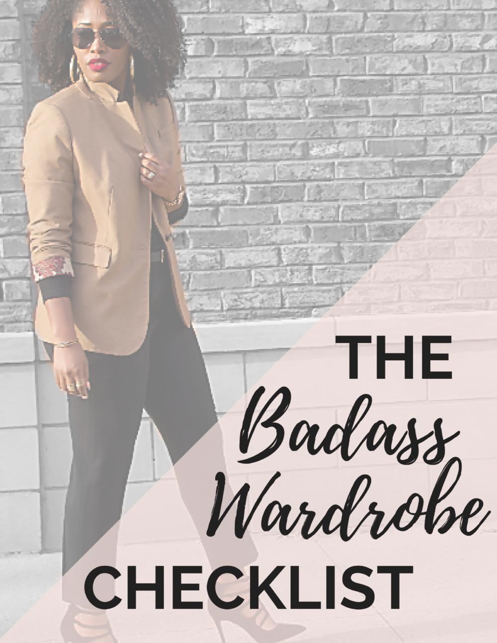 Badass Wardrobe Checklist.png