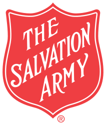 Loaded UK - working with The Salvation Army