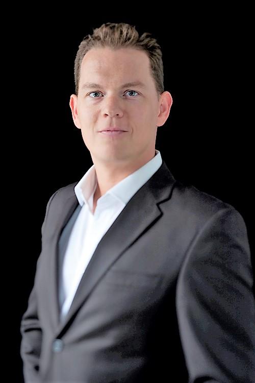 Ian Sullivan, Brightmind Ventures, Shanghai