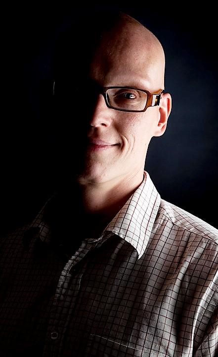 Marten Kierman, Director EMEA, FLEX