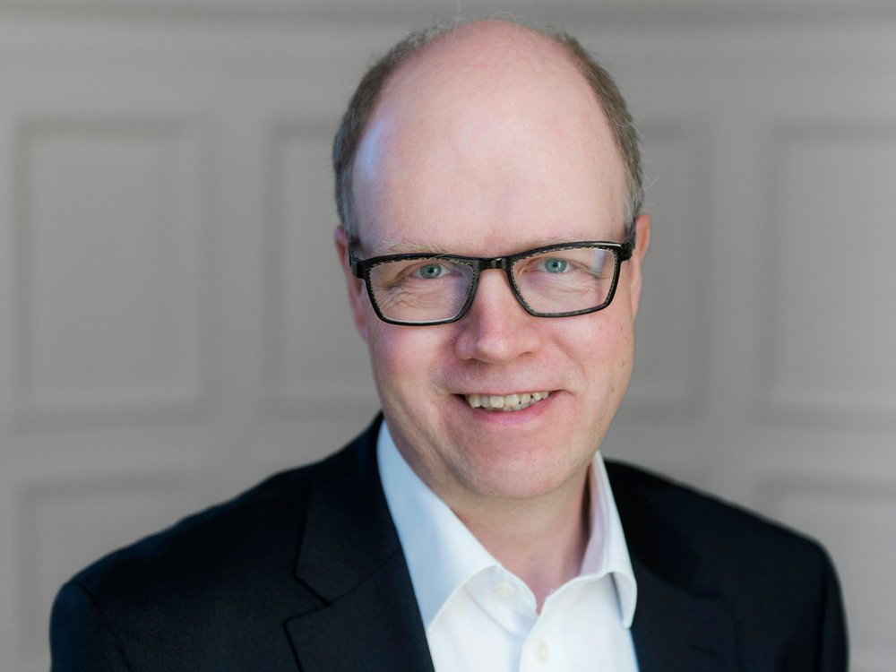 Paul Hjelm-Hansen, Investor