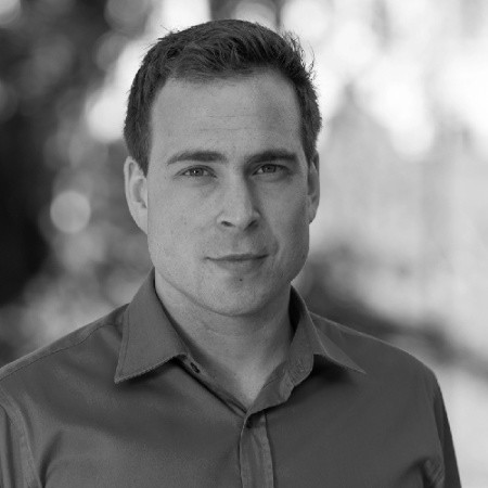 Dan Bjørke, BI/Entrepreneur