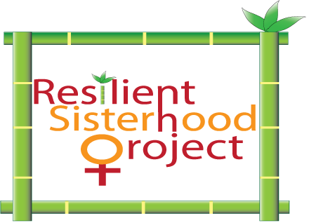 Our Mission - The Resilient Sisterhood Project's mission is to educate and empower women of African descent regarding common but rarely discussed diseases of the reproductive system that disproportionately affect them. We approach these diseases and associated issues through a cultural and social justice lens, because we believe that poor knowledge of reproductive health is primarily related to health, racial, and socioeconomic disparities.