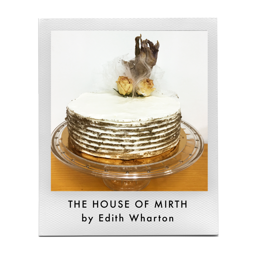 House of Mirth as Cake