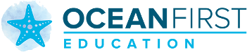 Ocean First Education Logo