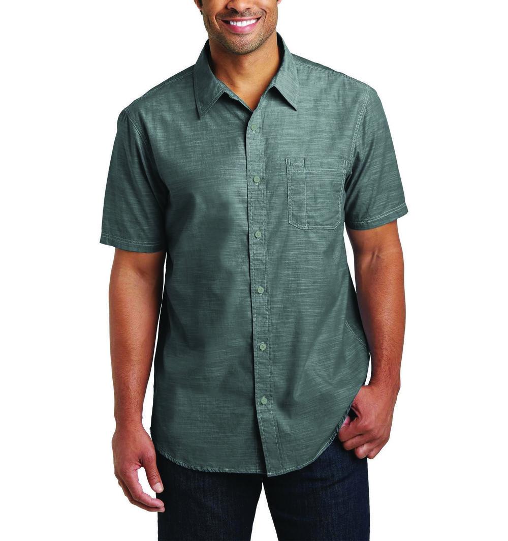 woven shirts -