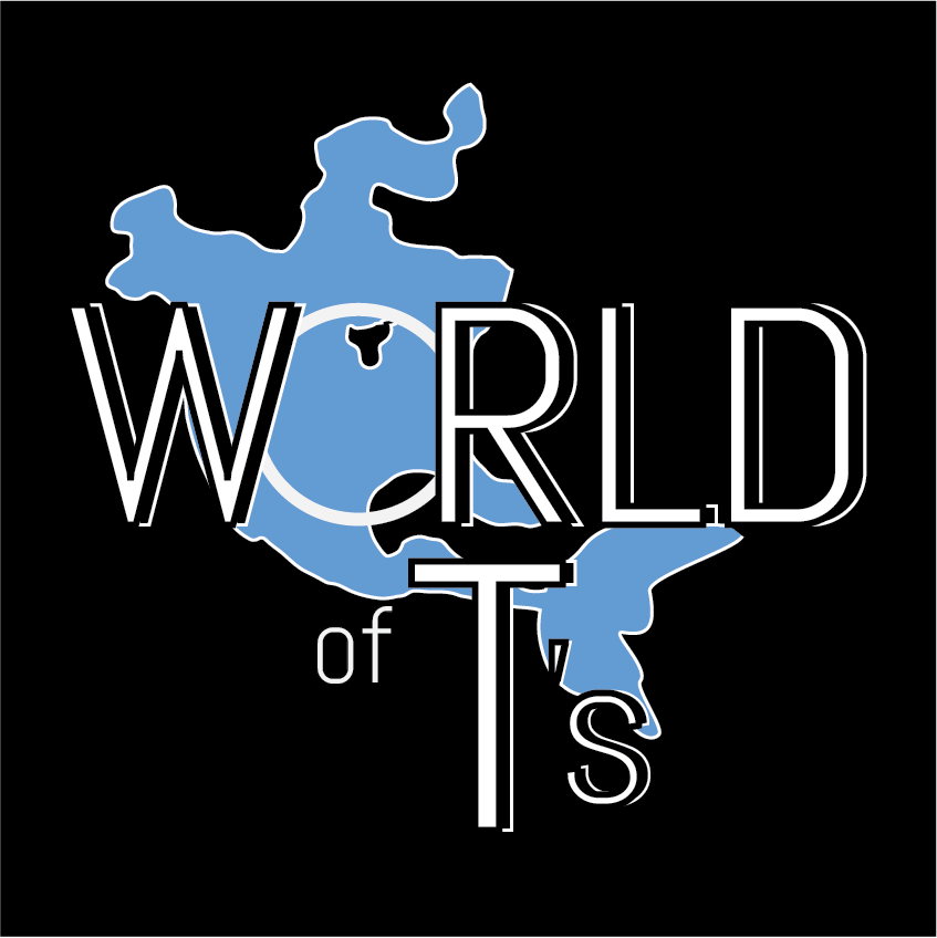 World of T's