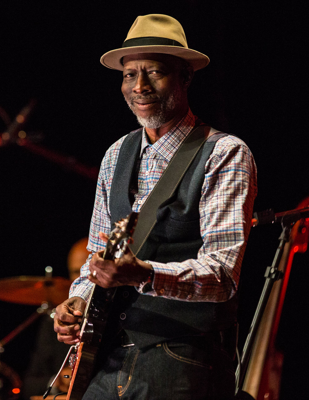 Keb Mo @ The Ryman