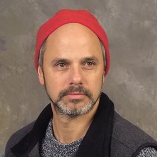 Gregg Rivara, Aquaculture Specialist
