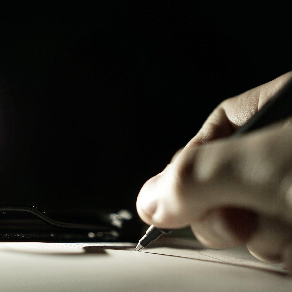 Casper Writes - click here