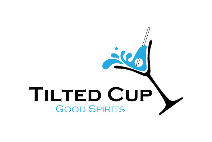 TILTED CUP