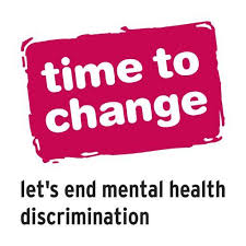 TIME TO CHANGE CHAMPIONS - Time to Change Champions are people who campaign to end mental health discrimination in their communities.