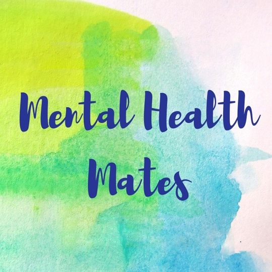 mENTAL HEALTH MATES  - Mental Health Mates, a volunteer-led non-judgemental mental health peer support walking group