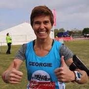 Georgie Lloyd -