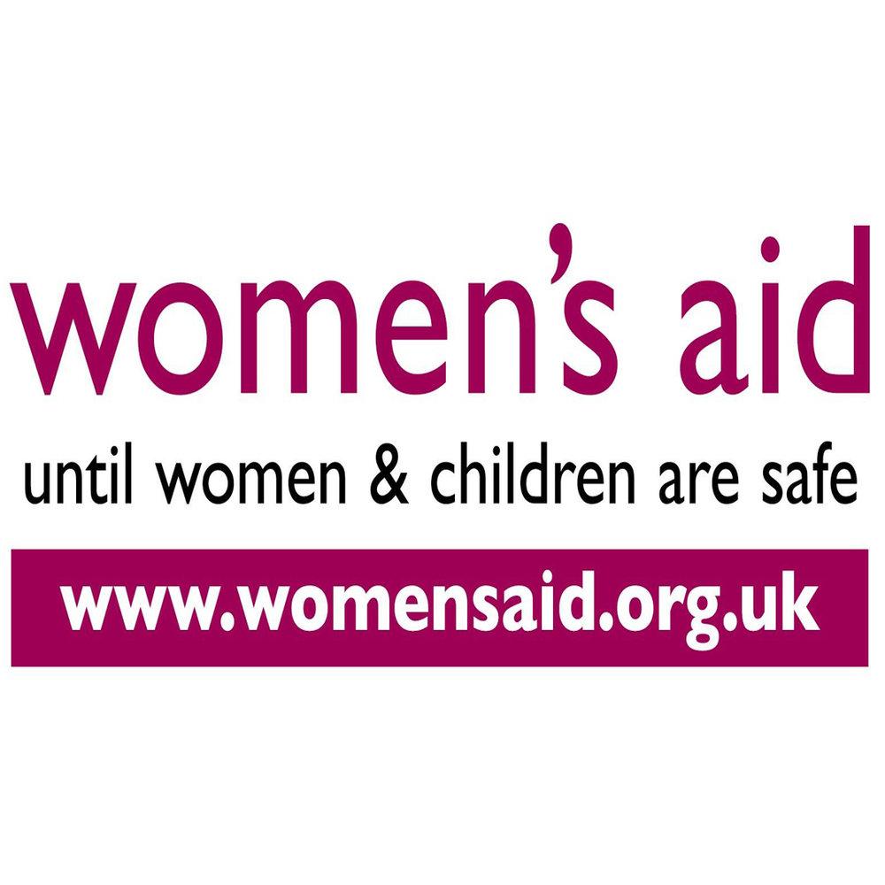 WOMEN'S AID -