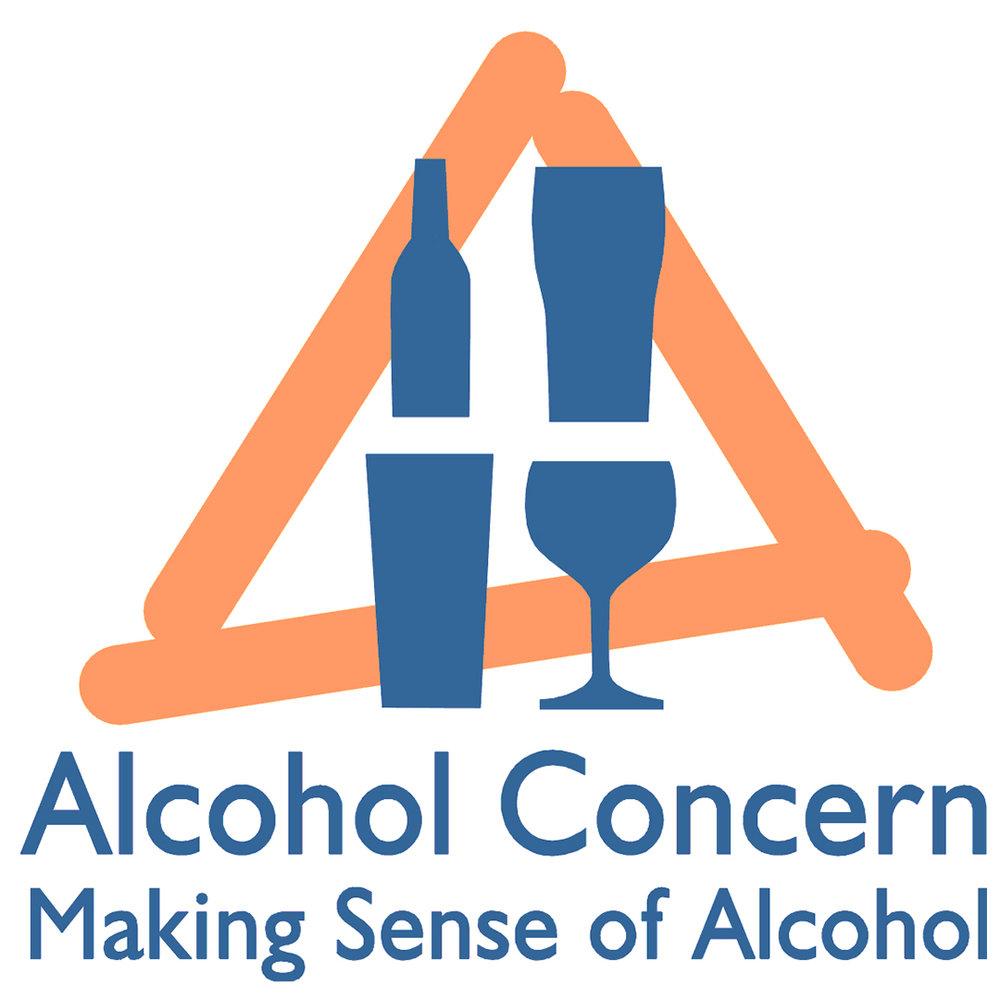ALCOHOL CONCERN -
