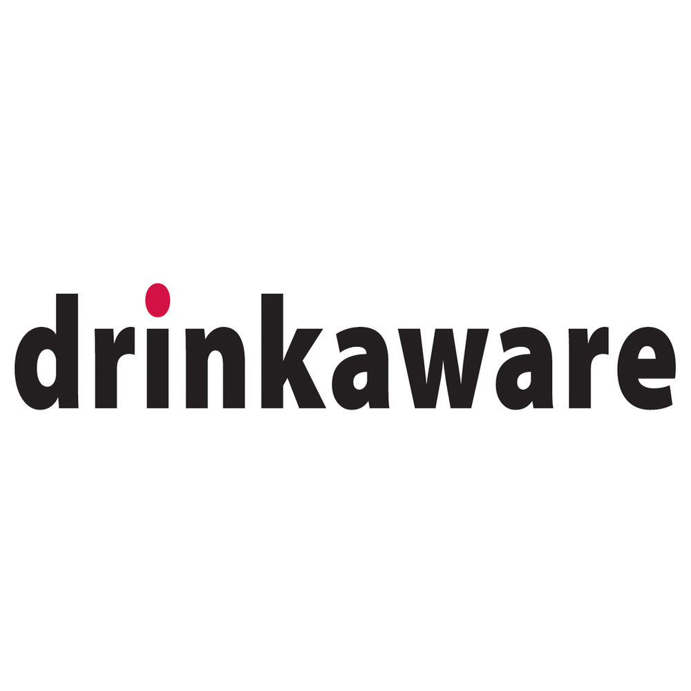DRINK AWARE  -