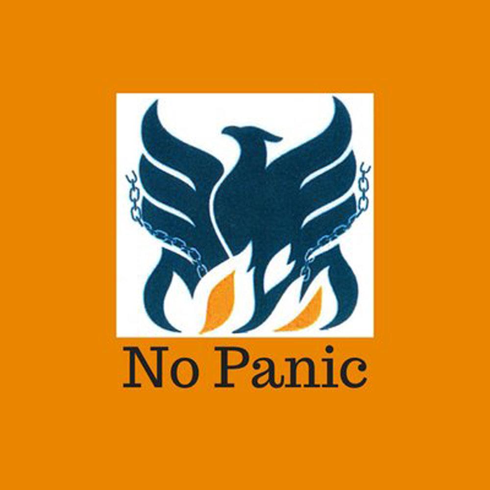 NO PANIC -