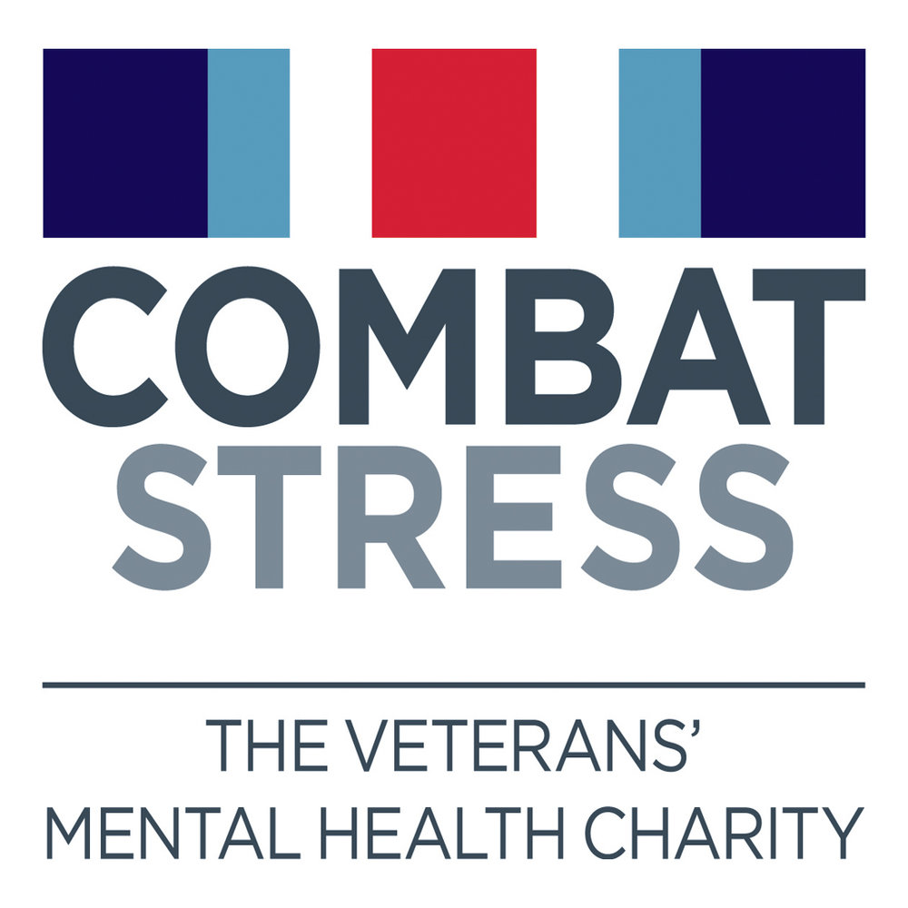 COMBAT STRESS -