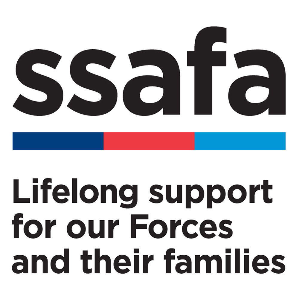 SSAFA THE ARMED FORCES CHARITY -