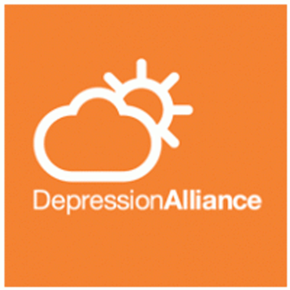 DEPRESSION ALLIANCE  -