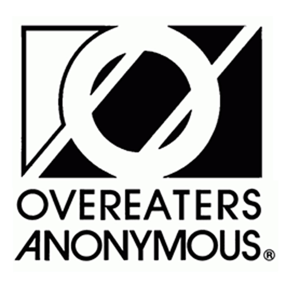 OVEREATERS ANONYMOUS -