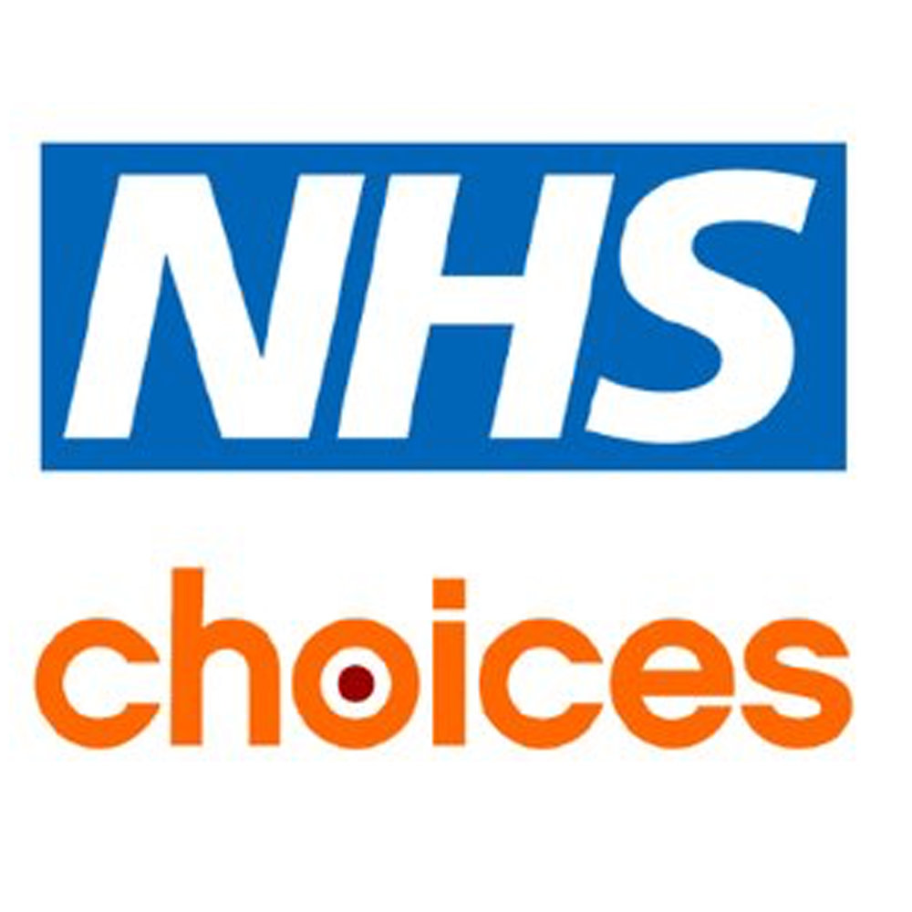NHS CHOICES  -