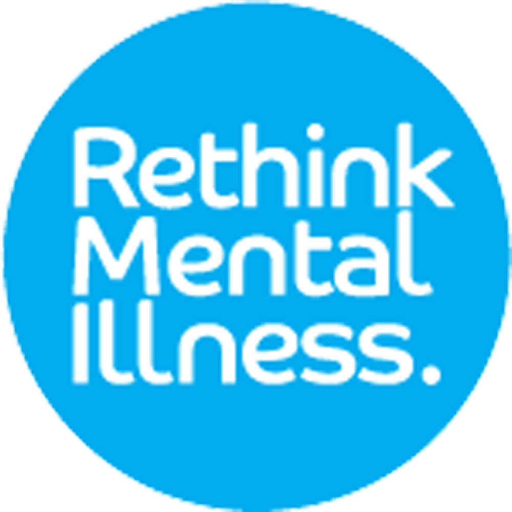 RETHINK MENTAL ILLNESS -