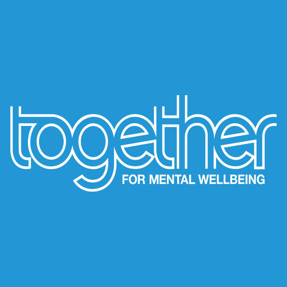 TOGETHER FOR MENTAL WELLBEING  -