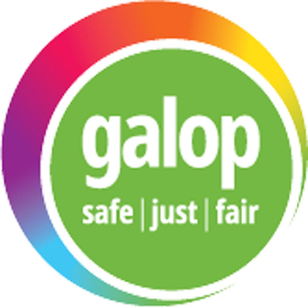 GALOP -