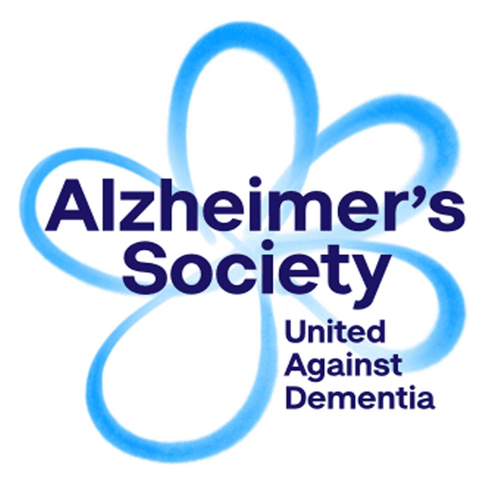 ALZHEIMER'S SOCIETY -
