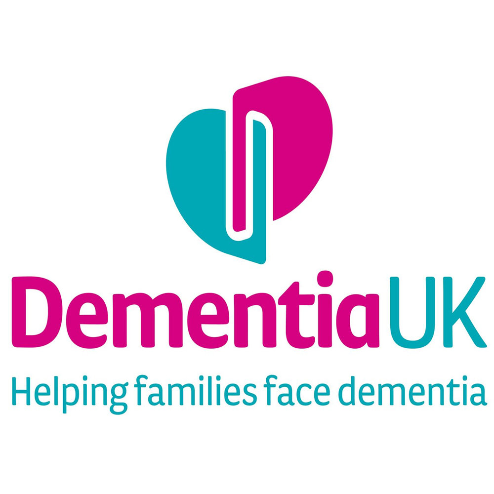 DEMENTIA UK  -