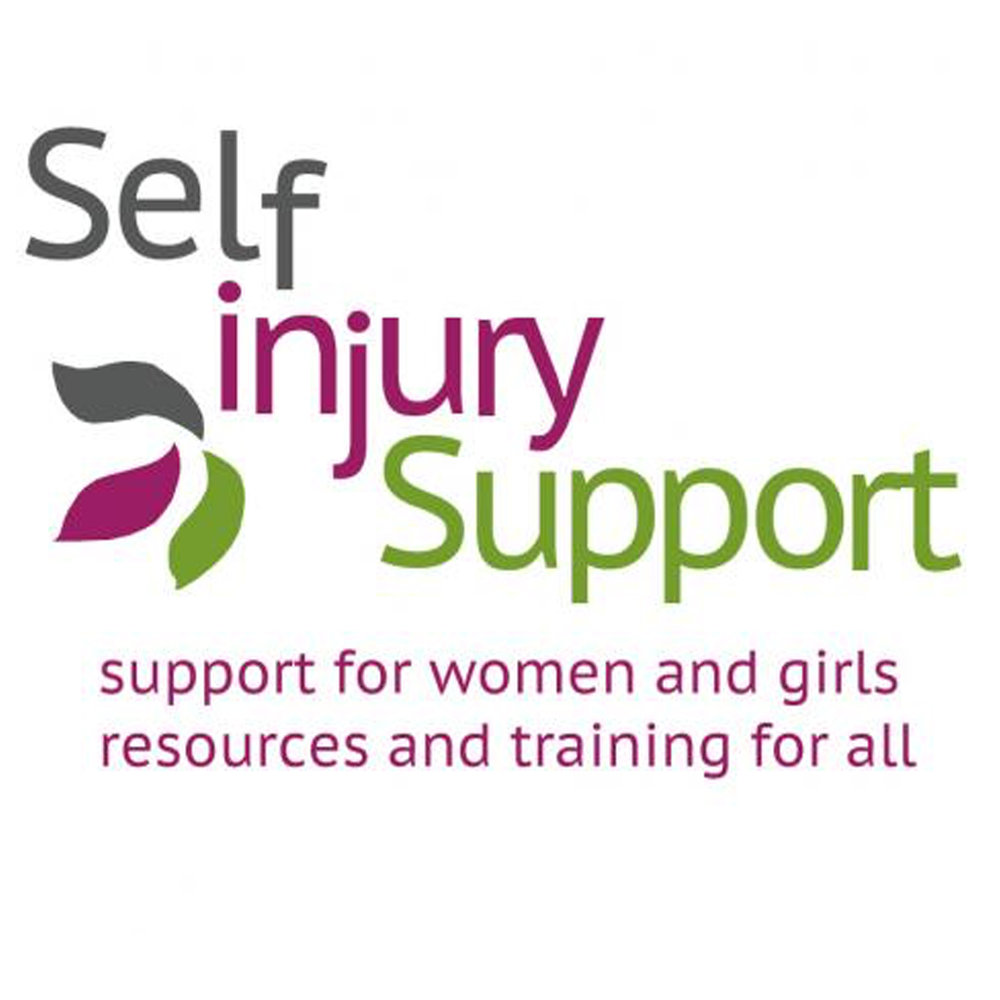 SELF INJURY SUPPORT -